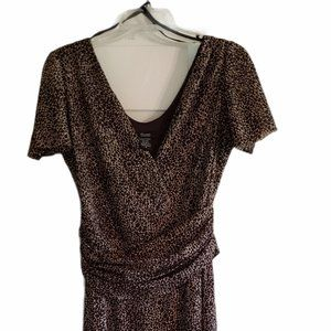 Traces by Tracy Evans Dress Size 8